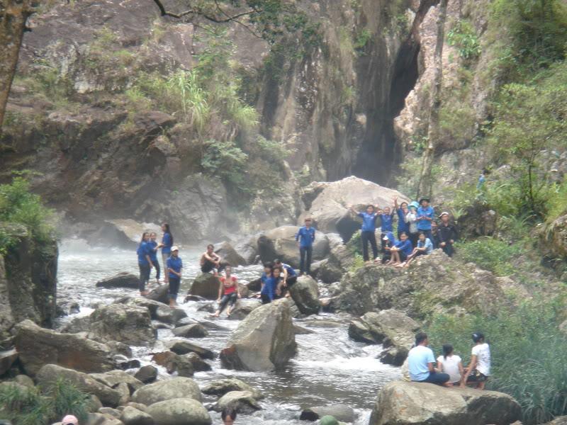 Mùa hè Tình Nguyện Khánh Sơn 2010 trường CĐSP Nha Trang DSC01978