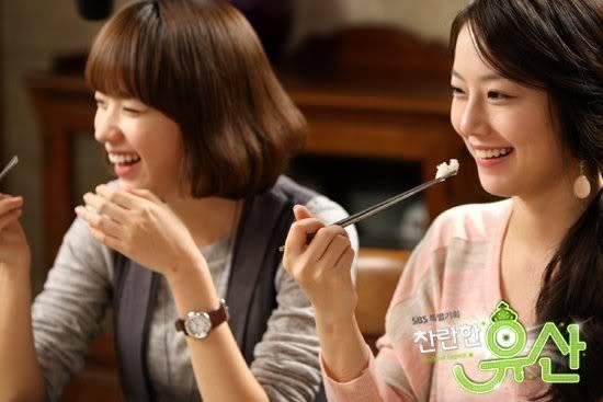 [Brilliant Legacy]♥ Moon Chae Won + Han Hyo Joo = BongJoo Couple - Wonderful Couple ♥  195DEF0C49F5C93FC127C3