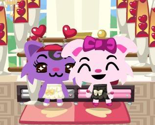 Free forum : PET SOCIETY ADDICTED Pinkyanddarcy