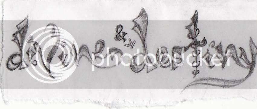 The Angelic Couple Names~ :]:] IMG_0001