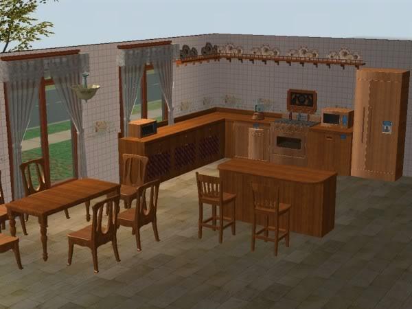 Cocinas/Kitchens 1d