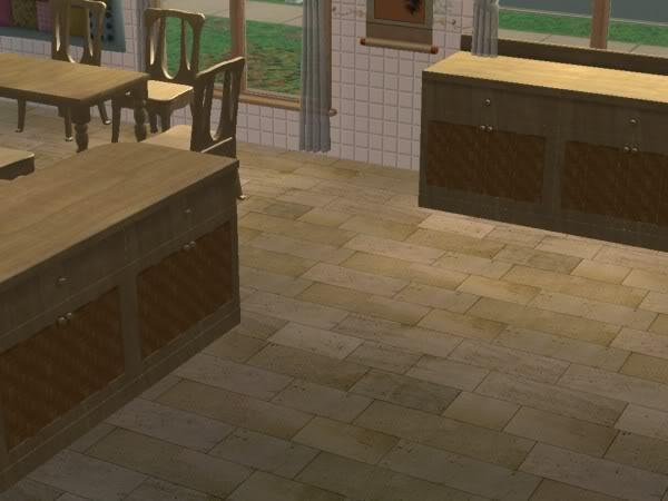 Cocina Hobbies Madera Clara/Kitchen Free Time Clear Wood 5c