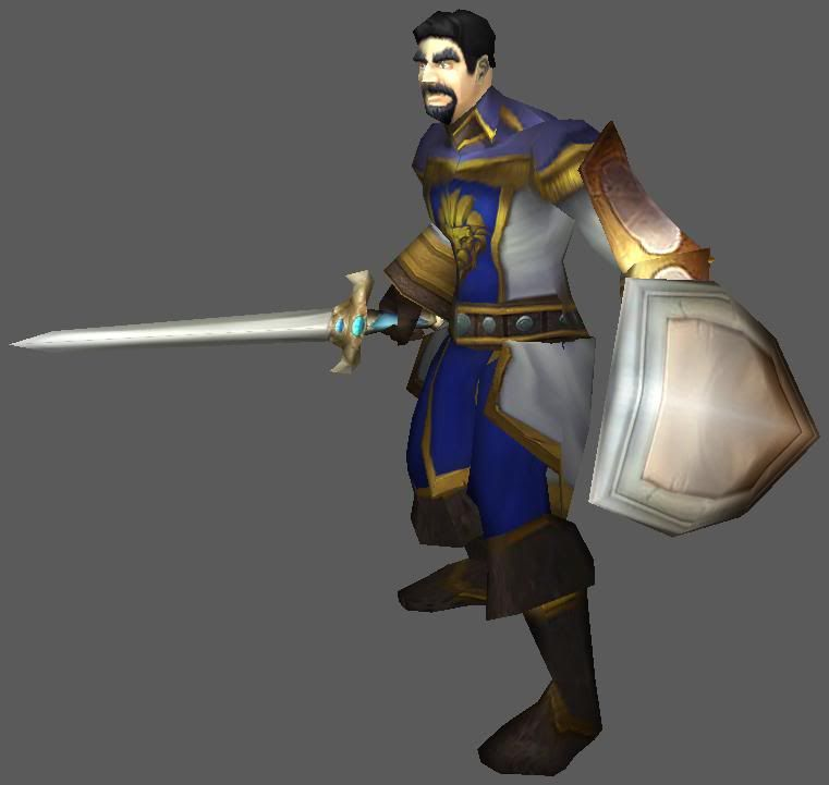 Count Maxwell Shepherd of Stormwind CountMaxwellShepherd