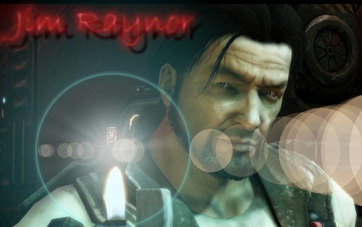 Jim Raynor Signature JimRaynorSig