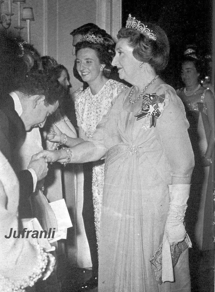 Pilar de Borbón y Luis Gómez-Acebo Pilar05