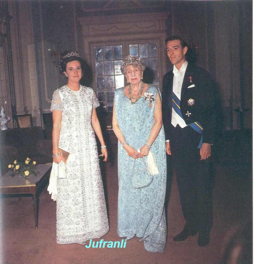 Pilar de Borbón y Luis Gómez-Acebo Pilar06
