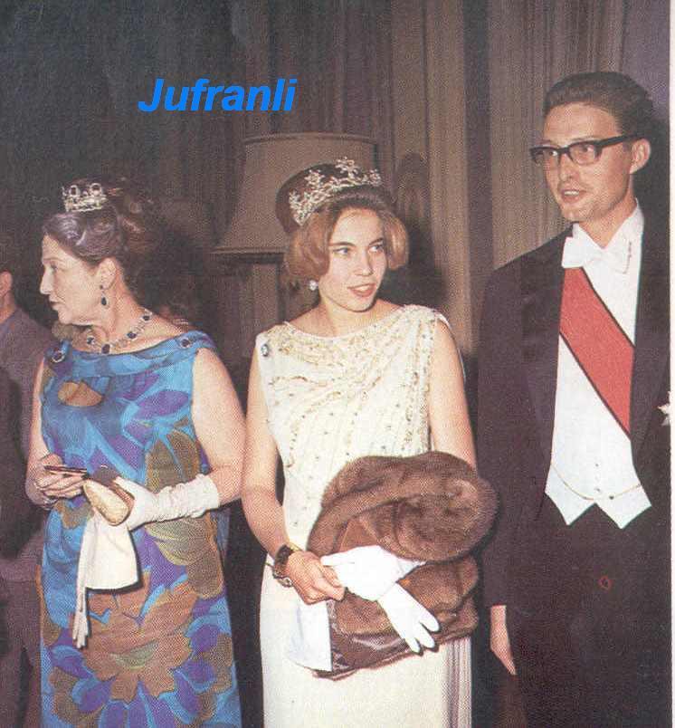 Pilar de Borbón y Luis Gómez-Acebo Pilar09