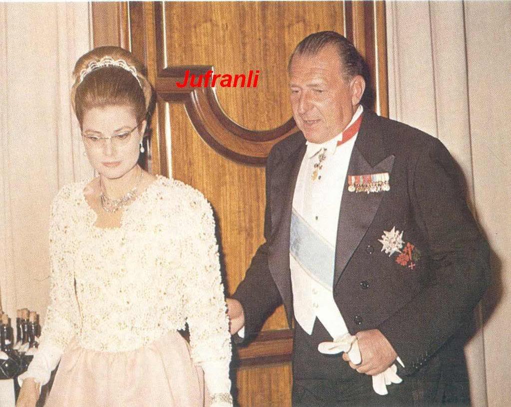 Pilar de Borbón y Luis Gómez-Acebo Pilar10