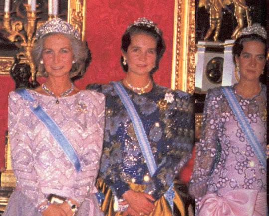 Casa Real de España - Página 3 X-reinaeinfantas