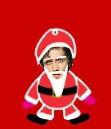 algunas imágenes :p Santa