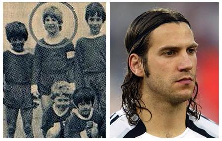 (( موسوعه ضخمه من صور مشاهير كره القدم و هم صغــــــــــــار )) Babytorsten