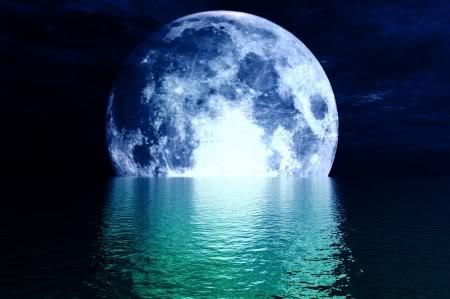 Bosansko vještičarstvo Full-moon