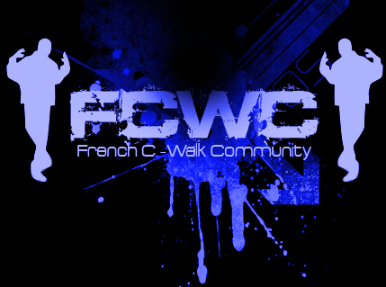 The French C-Walk Community Fcwc_j11