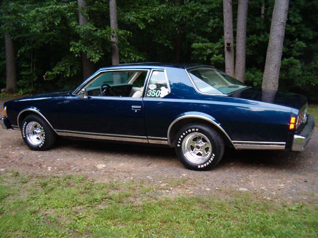 78 Caprice Classic 2