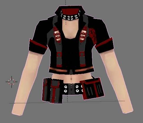 [iShady] Dev Jacket =P And now GM Jacket (requested) Recolor1