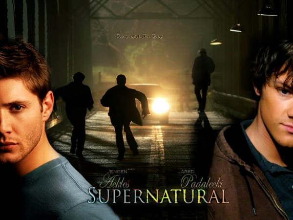 Supernatural Supernatural11