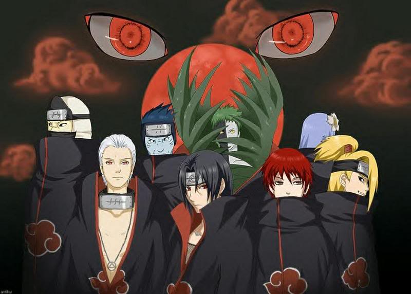 Akatsuki Chronicles