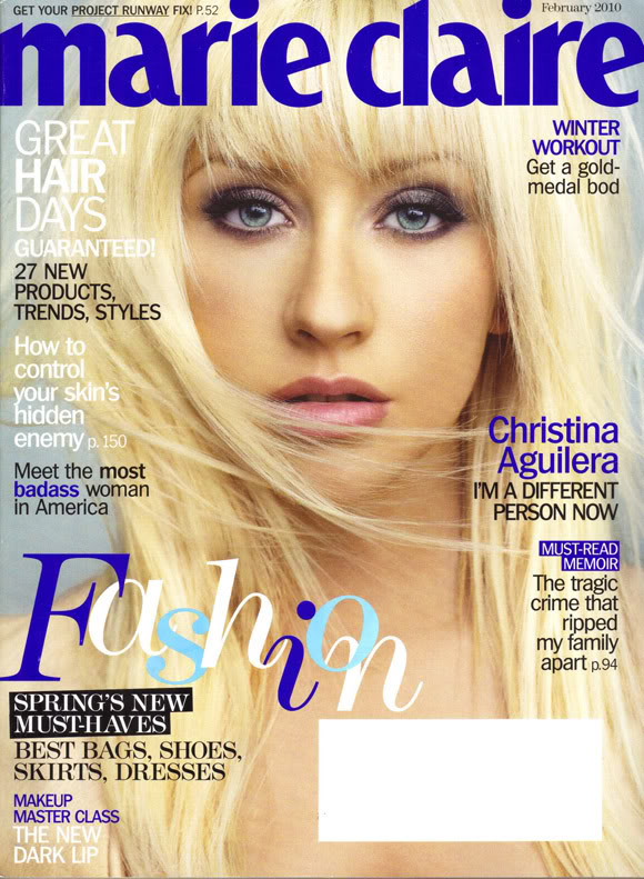 CHRISTINA AGUILERA - 'Burlesque' is coming - Page 2 Xtina-marie-c