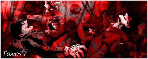 Otaku-Sama's Gallery AlucardAndersson02