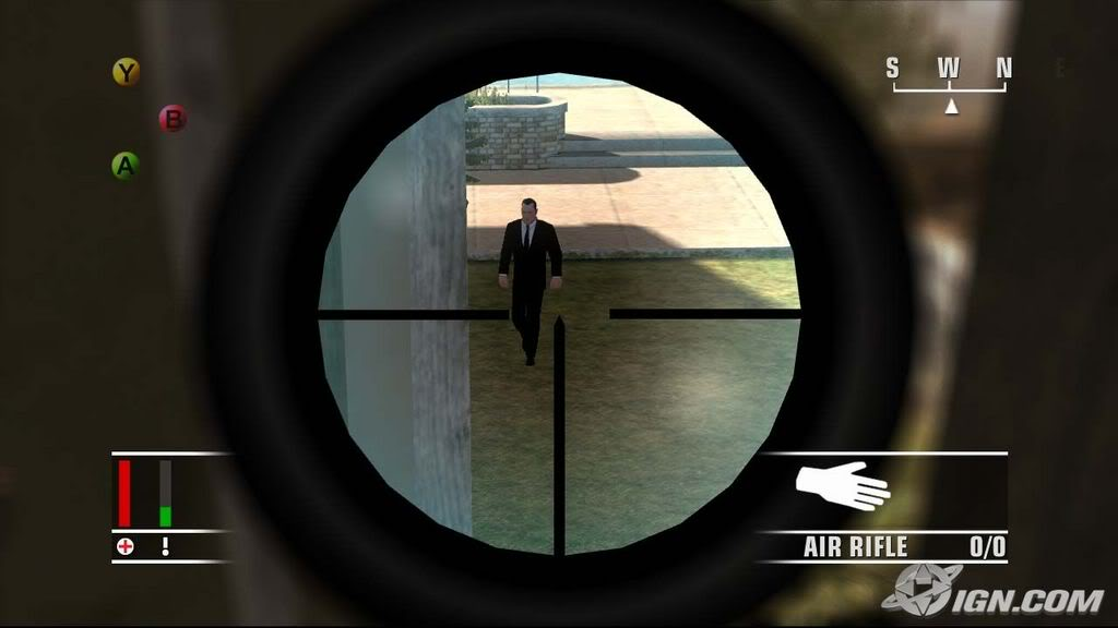 Direct Download Games HTTP and FTPtopic will update every other day Hitman-blood-money-2006053006542805