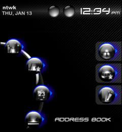 temas para blackberrys muchos a tu gusto Redex-81-Screenshot1