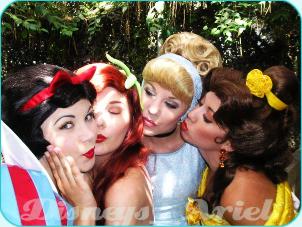 Princesses Disney - Page 3 Disney