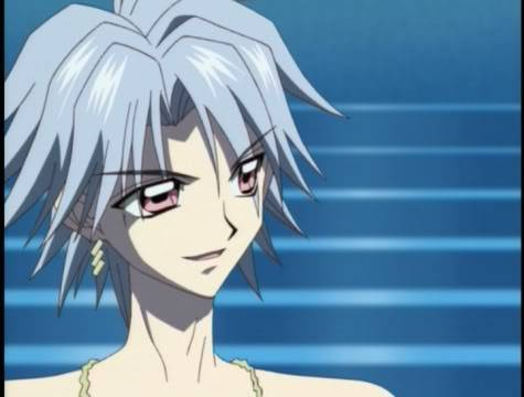 Tus personajes de anime favoritos - Página 3 Gaito008