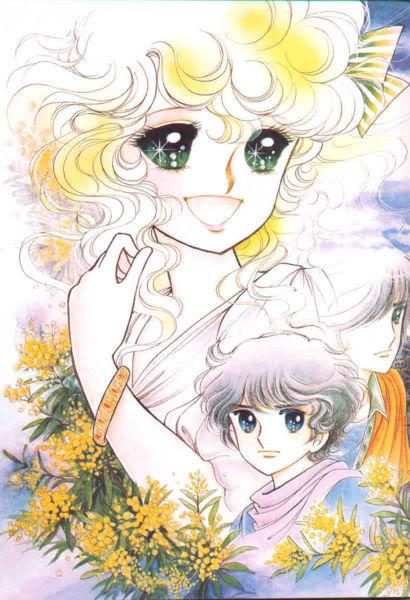 Un autre manga aussi célèbre que notre Rose de Versailles ^^ - Page 2 410px-Lady_georgie