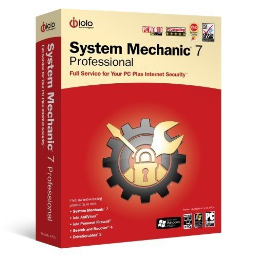 Recommended Maintainance Software! Sysmech7nb2
