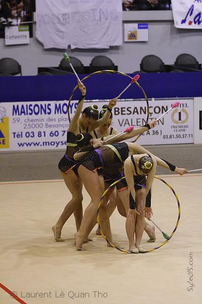Championnat de France DF 2008 à Besançon - Page 3 Df1lagr01