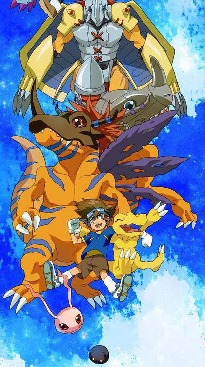 ¡Imágenes de Digimon! 8_zps02f48608