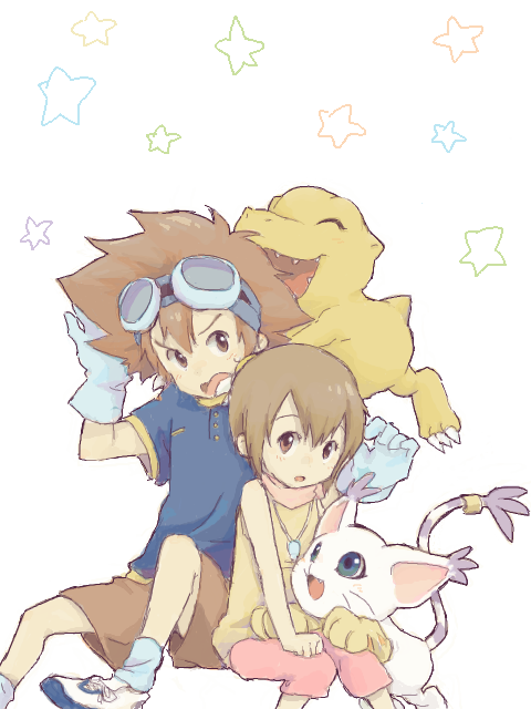 ¡Imágenes de Digimon! 993994_557904384257084_38486475_n_zpse8c6d436