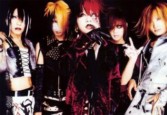 GazettE (Visual kei) - Página 2 Gazette2