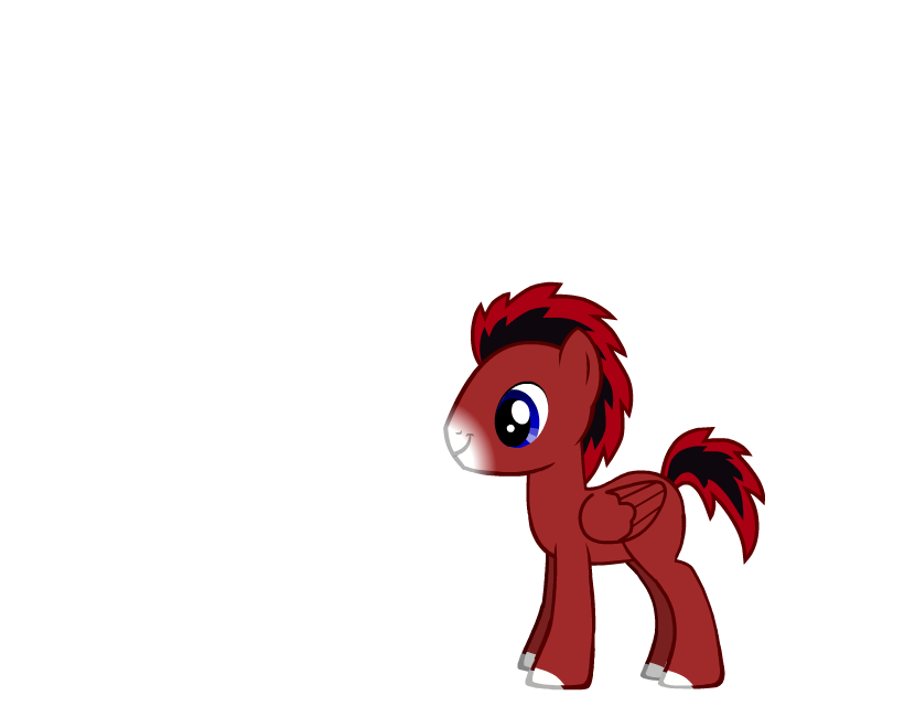 Call for all fleet members OC's & for artistic ponies! MyPony-1