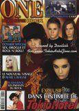 [Scans FR 2007] One HS rock n°14 Avril-mai Th_ONEaprilmai071