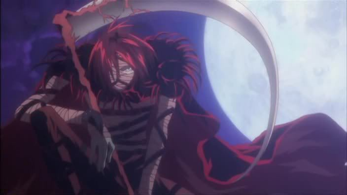 Grimm, the Reaper Reaper