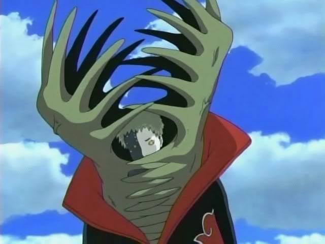 Naruto: Shippuuden [Anime Spoilers only] - Page 6 Zetsu