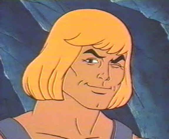 Deathmatch: Versión Laibmochon He-Man