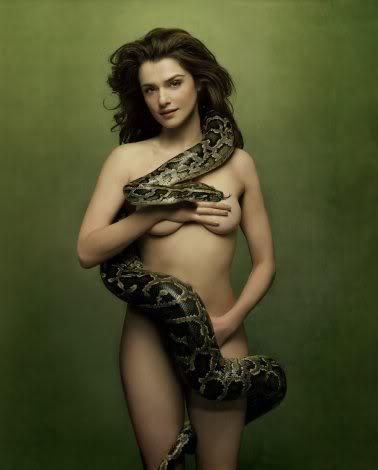 HISTORIA , ANÉCDOTAS .... BIOGRAFIAS.... - Página 4 Snakewoman