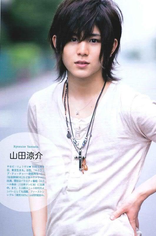 Ryosuke Picspam A B