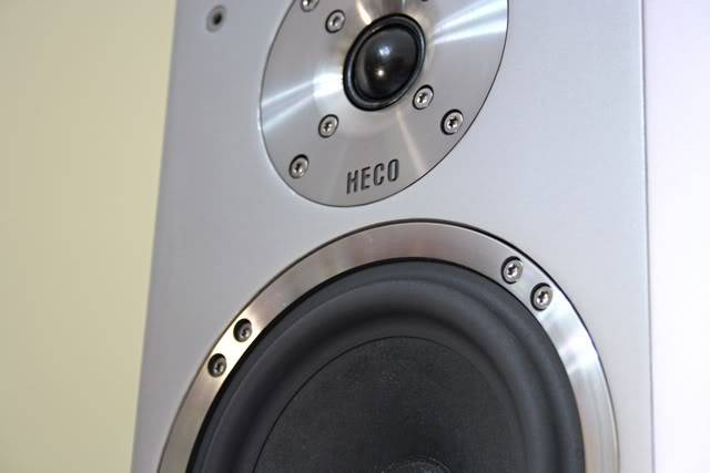 (cz) Diffusori Heco Celan 300 e subwoofer Heco Celan 30a IMG_7785