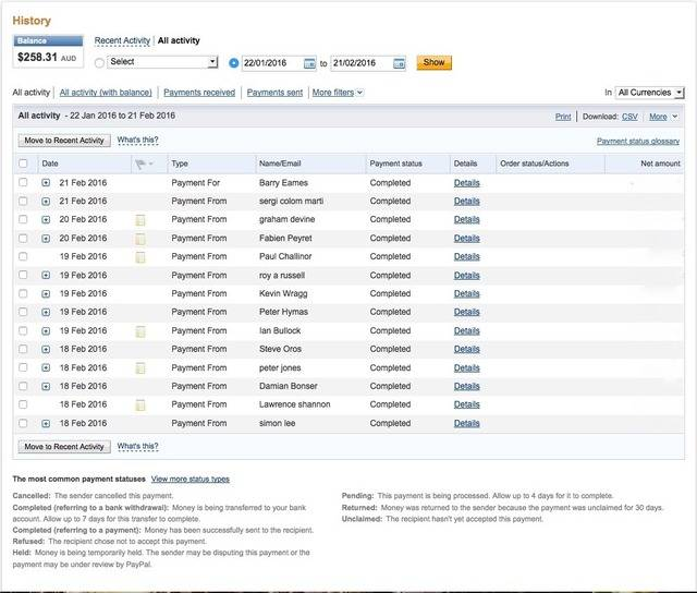 Westone info site - Page 2 Paypal%20statement%201_zpswiuu0ndg
