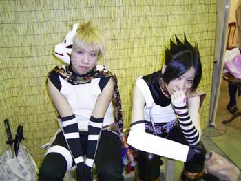Cosplays de Naruto Cos-1071