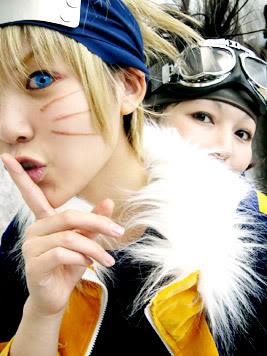 Cosplays de Naruto Minaminaruto59qb