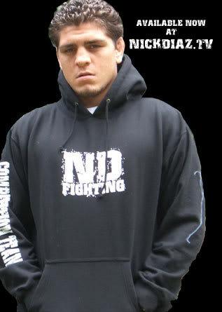 MMA Doppelgangers  Diaztv-ad
