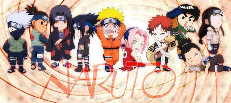 The Naruto RP