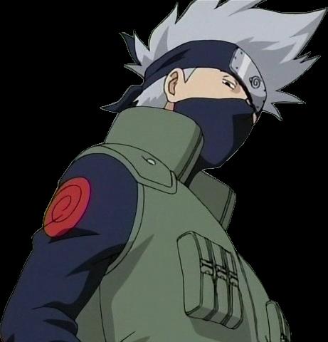 Naruto vs Kakashi vs Yondaime vs Majin Buu Kakashi