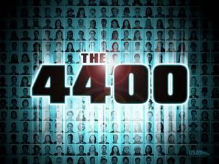 The 4400- Season 1 Ep1-5 4400