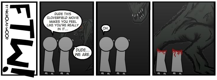 Few cool pics saved on my computer FTW_13__A_Cloverfield_Comic_by_MrTr