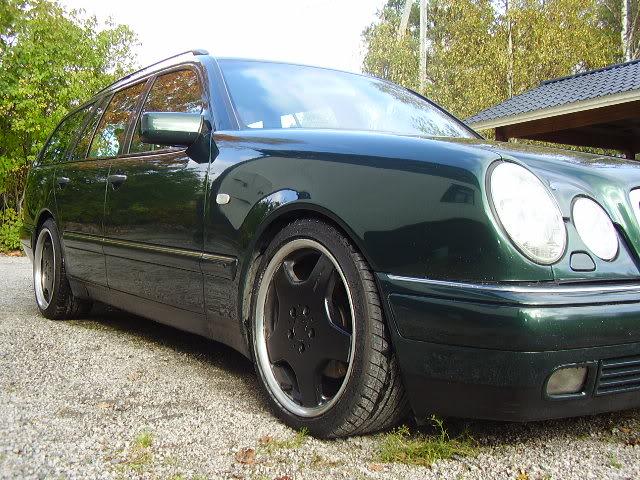Mercedes Benz C36 AMG vm-95 P9260016